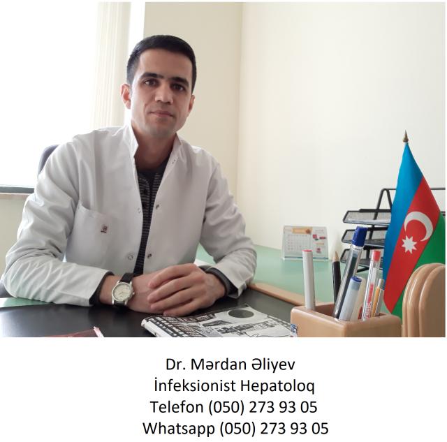 Dr Mərdan